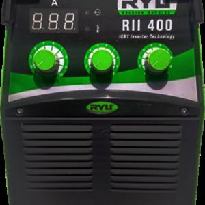 Inverter RII 400 A