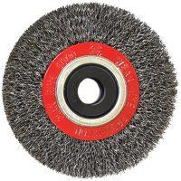Circular Brush Crimped