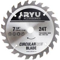 Circulaw Saw Blade 24 Teeth